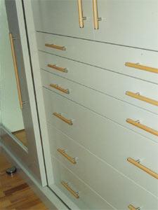 einbau kleiderschrank. Black Bedroom Furniture Sets. Home Design Ideas